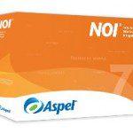 Lo nuevo en el Re-instalable 6 de Aspel-NOI 7.0