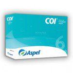 Lo nuevo en el Re-instalable 6 de Aspel-COI 6.0